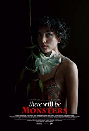 There will be Monsters Poster
