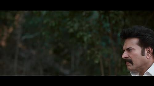 Madhura Raja Official Teaser