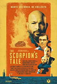 The Scorpion's Tale Poster