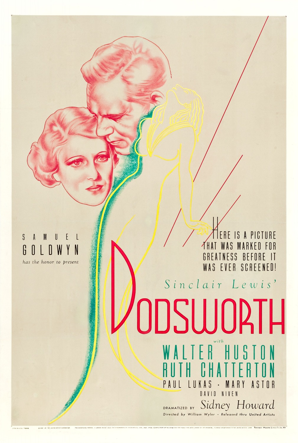 e58f058fac8 Dodsworth (1936) - IMDb