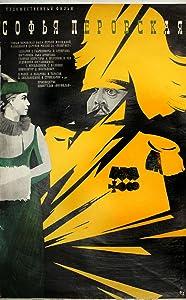 Movie downloadable sites for free Sofiya Perovskaya [QHD]