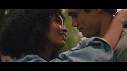 """College-bound romantic Daniel Bae (""""Riverdale"""" star Charles Melton) and Jamaica-born pragmatist Natasha Kingsley (Yara Shahidi of """"Black-ish"""") meet - and fall for each other - over one magical day in New York City.  But with just hours left on the clock in what looks to be her last day in the U.S., Natasha is fighting against her family's deportation as fiercely as she's fighting her budding feelings for Daniel, who is working just as hard to convince her they are destined to be together."""