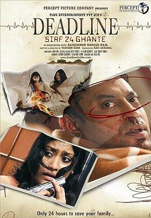 Where to stream Deadline: Sirf 24 Ghante