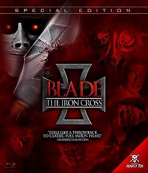 Where to stream Blade the Iron Cross