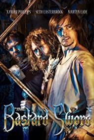 Xander Phillips, Martyn Eade, and Seth Easterbrook in The Bastard Sword (2018)
