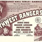 James Craig, Patricia Dane, and William Lundigan in Northwest Rangers (1942)