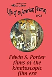 Life of an American Fireman(1903) Poster - Movie Forum, Cast, Reviews