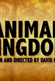 Creating Animal Kingdom Poster