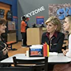 Susan Sarandon, Christine Baranski, and Cheryl Hines in A Bad Moms Christmas (2017)
