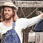 Don Baldwin in 'Gator Bait (1973)