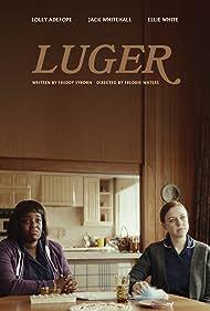 Luger (2019) Poster - Movie Forum, Cast, Reviews