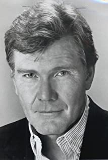 Donald May Picture