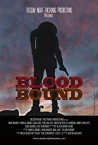 Primary photo for Blood Bound