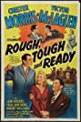 Rough, Tough and Ready (1945) Poster