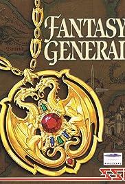 Fantasy General Poster
