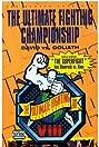 UFC 8: David vs. Goliath