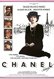 Chanel Solitaire (1981) Poster - Movie Forum, Cast, Reviews