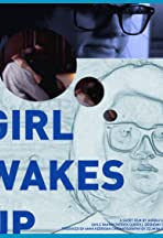 Girl Wakes Up