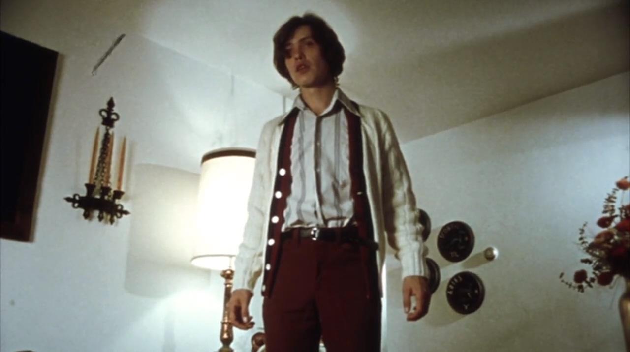 John Amplas in Martin (1976)