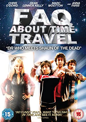 Frequently Asked Questions About Time Travel Poster Image