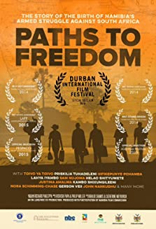 Paths to Freedom (2014)