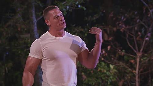 American Grit: John Cena Returns