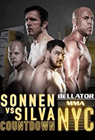 Primary photo for Sonnen vs. Silva Countdown to Bellator NYC