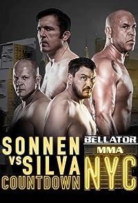 Primary photo for Sonnen vs. Silva Countdown to Bellator NYC