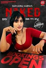 Naked (2020) HDRip telugu Full Movie Watch Online Free MovieRulz