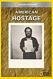 American Hostage Poster