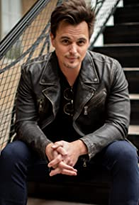Primary photo for Darin Brooks