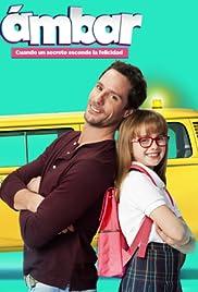 Ámbar Poster