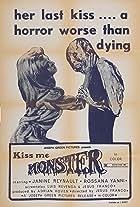Kiss Me Monster