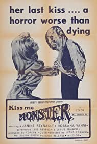 Küss mich, Monster (1969)