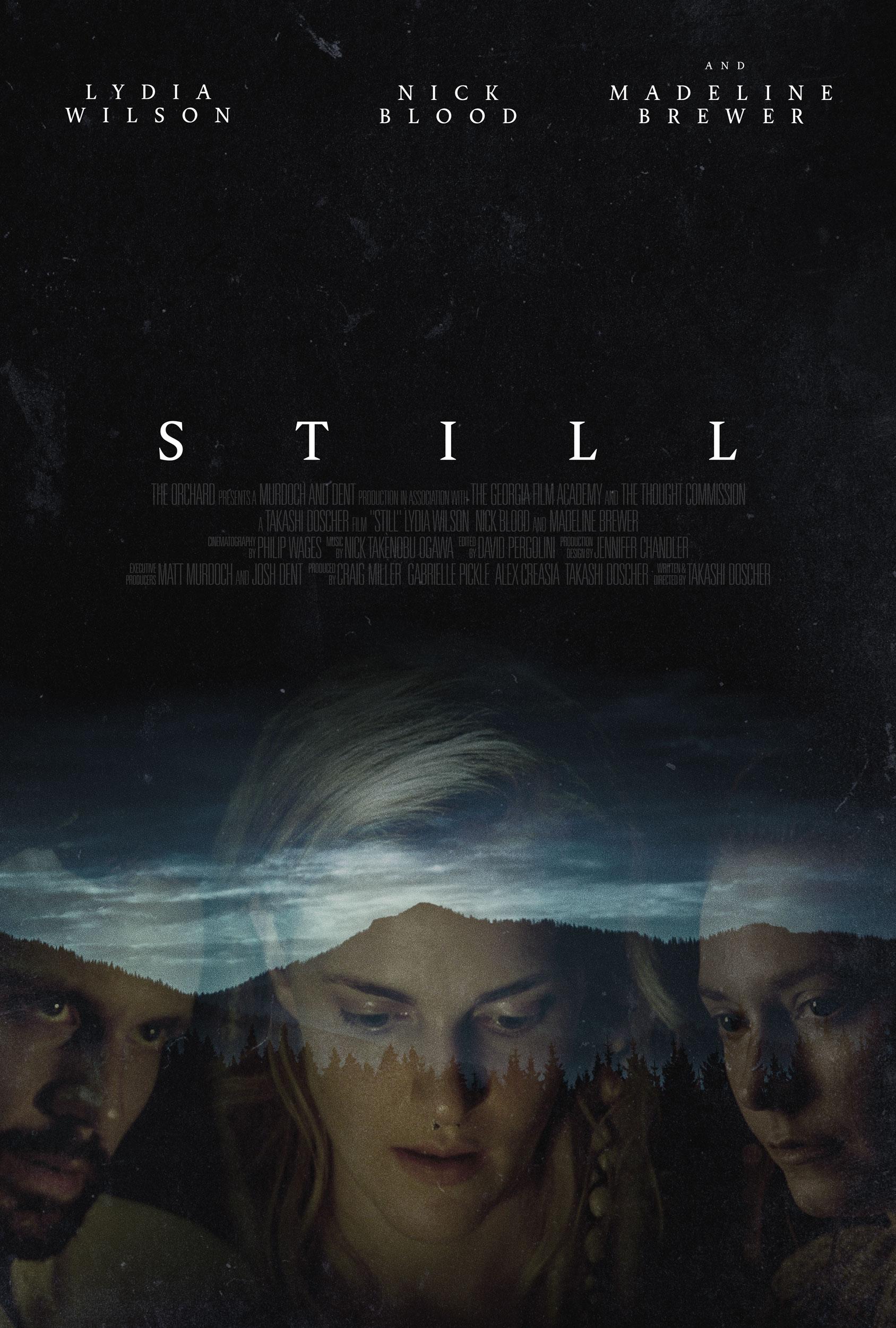 Still (2018) WEBRip 1080p