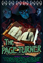 The Page Turner: Book of Deceit