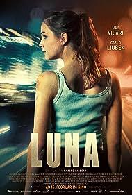 Lisa Vicari in Luna (2017)