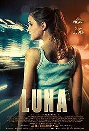 Luna's Revenge Poster