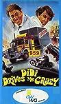 Didi auf vollen Touren (1986) Poster