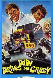 Didi auf vollen Touren (1986) 720p