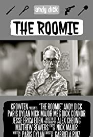 The Roomie Poster