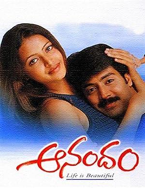 Sreenu Vaitla Anandam Movie