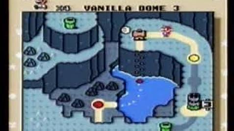 Super Mario World (Video Game 1990) - IMDb
