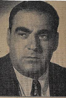 Dewey Robinson Picture