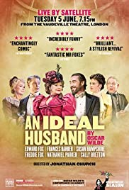An Ideal Husband (2018) 1080p