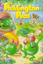 The Poddington Peas Poster - TV Show Forum, Cast, Reviews