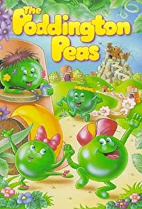 Descargas de películas gratis de Netflix The Poddington Peas: Zip-Pea\'s Shadow by Pat Gavin  [movie] (1989)
