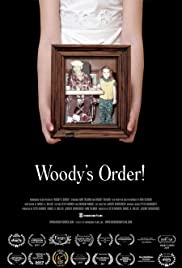Woody's Order! Poster