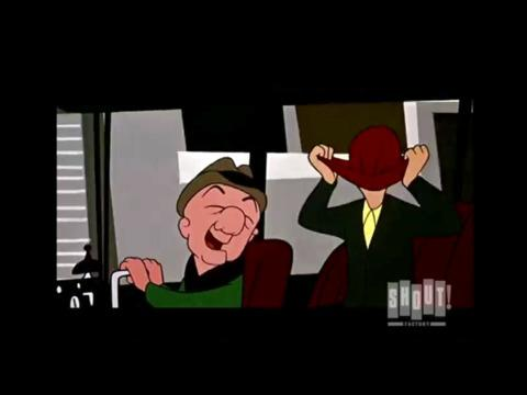 mr magoo theatrical collection 19491959 from mister