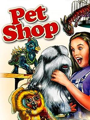 Where to stream Pet Shop